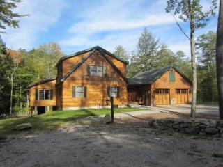 SOUTH POND CHALET, Woodstock