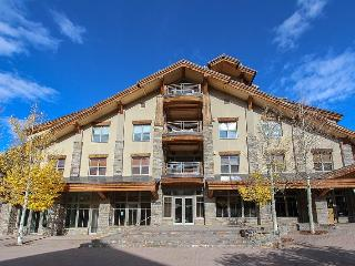 Granita 201 - 2 Bd / 2 Ba - Sleeps 4 - Luxury Condo - True Ski In Ski Out - Ideal Mountain Village Core Location at the top of Lift 1, Telluride