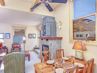 Comfortable condo located in the heart of downtown Telluride