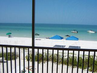 Anthony Beach Cottages Gulfview Condo, Bradenton Beach