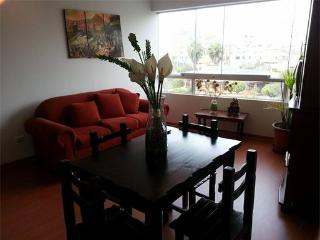 4- Beautifull Apt With View To The Park, Lima