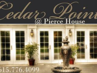 Cedar Point Pierce House - Warm Comfort While Away, Brentwood