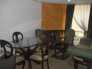 chapinero alto cll 65 kr 4 fully furnished, Bogota