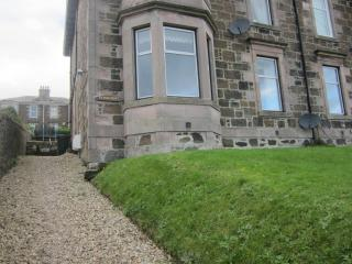 Quarter Villa suitable for all the family, Rothesay
