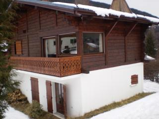 Catered Chalet in Les Contamines Montjoie, Les Contamines-Montjoie