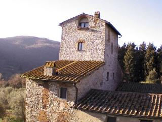 Le Tirle - Medieval Country House, Pontassieve