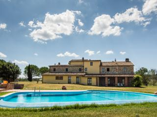 CASA D'ERA COUNTRY HOLIDAY HOUSE Flat Butterly, Lajatico