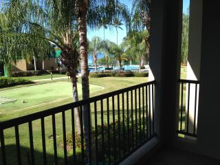 Beach front comfortable apartment for vacations, Cabo Rojo