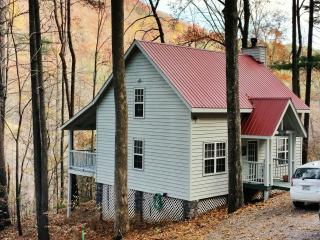 North Georgia Mountain Cabin - Mountain Paradise, Blairsville