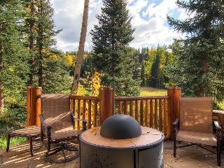 A true 24 karat home - Ski in/out, private hot tub - Golden Antler Lodge, Mountain Village