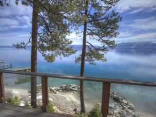 Gorgeous Lakefront Home with exceptional lake views ~ RA45220, South Lake Tahoe