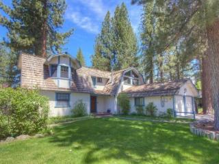 Remodeled Gambrel Style Home with Beautiful Trees Views ~ RA45154, South Lake Tahoe