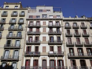 1416 The Green Blooming Apartment, Barcelona