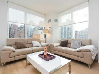 Luxury Fully Furnished 2Bedrms/2Baths Times Square, New York City