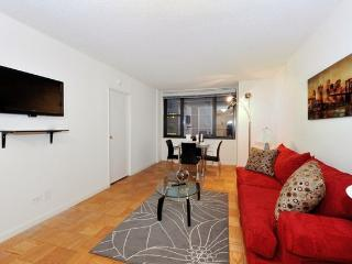 Luxury 1 Bedroom in Murray Hill -Gym/Swimming Pool, New York City
