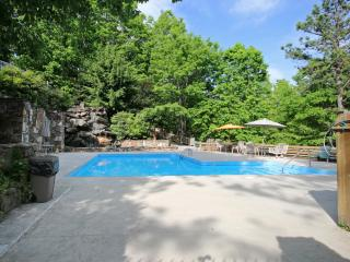 2 bedroom | Ground Floor Condo | Screened Porch, Lake Toxaway