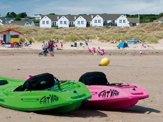 Croft Acre Holiday Cottages, Port Eynon