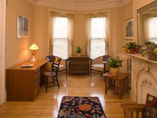 Boston Vacation Rental (M373)