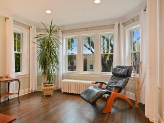 Condo-quality short term furnished 1750 sq ft apt, Chicago