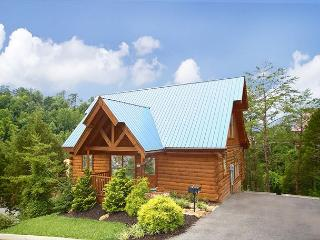 LAST MINUTE DEAL - October from $99!!! Perfectly Located Cabin. Sleeps 6., Pigeon Forge