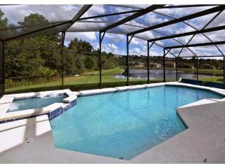 SPACIOUS AND CLEAN DISNEY VACATION HOUSE, Loughman