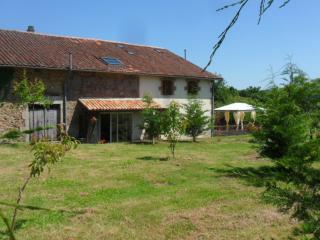 Vallee des Chenes Bed and Breakfast, Brigueuil