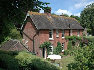 Warre Cottage, Arundel
