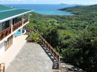 Bellevue Terrasse (single floor), Bequia