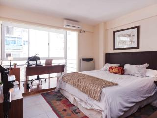 Near everything Spacious and comfortable studio, Buenos Aires