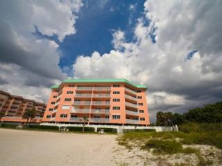 Beach Cottages I 208, Indian Shores