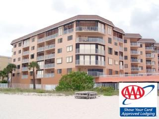 Beach Palms 203, Indian Shores