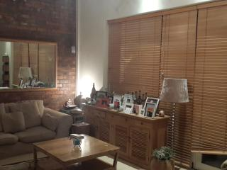3 Bedroom Loft Apartment in Central Cape Town, Cape Town Central
