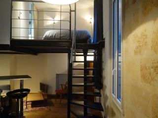 Cosy appartment in the heart of Bordeaux, Bordéus