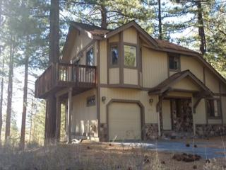 Modern spacious 2 story- home, close to meadow #434, South Lake Tahoe
