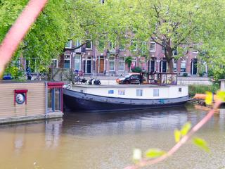 Houseboat Energy, Amsterdam