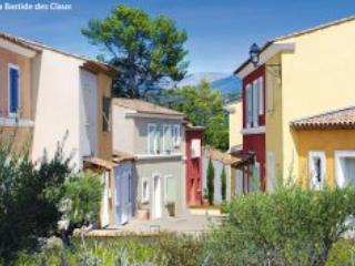 Bastide des Claux, Great 2 Bedroom Vacation House in Fayence