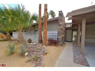 True Mid Century Modern, Palm Springs