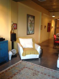 Stunning Loft Condo in the Sofa District, Delray Beach