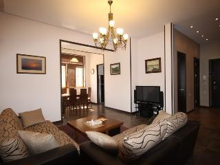 Yerevan Deluxe Apartment