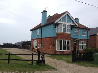The Whim, Mundesley