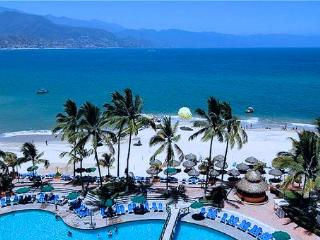 New! #1636 SRT Oceanfront, Fantastic View, Wifi, Puerto Vallarta