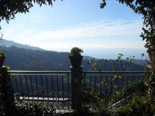 Cottage Surounded by olive trees and sea view, Lavagna