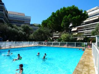 Great location - Luxury Residence, Juan-les-Pins