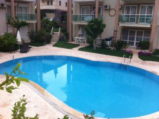Spacious Holiday Apartment ideal for families, Icmeler