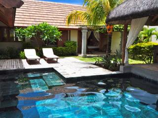 Oasis 2 Bedrooms Villa by Dream Escapes, Port Louis
