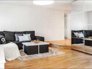 Attractive Apartment in City Center, Gotemburgo