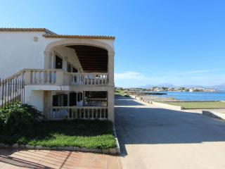 HOUSE AT THE BAY, Alcudia