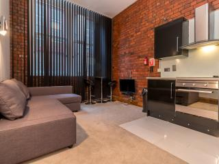 Stunning City Centre Apartments, Manchester