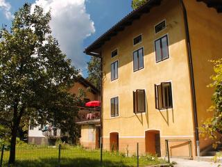 Large Family Home in the Soca Valley, Tolmin