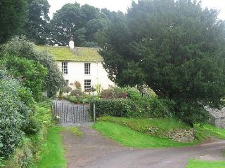 Skelgill Farm birthplace of Mrs Tiggy-Winkle, Newlands Valley